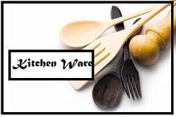 Kitchen Ware & Gagets