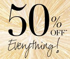 Flash Sale!!!! 50% off 4TH-18TH AUGUST